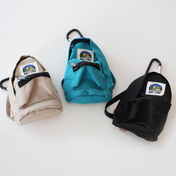 Mini Backpakcer Bag
