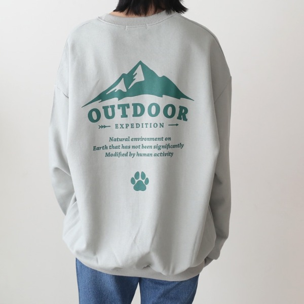 Outdoor T-Shirt
