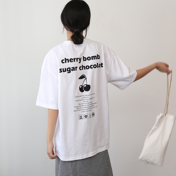 Black Cherry T-Shirt