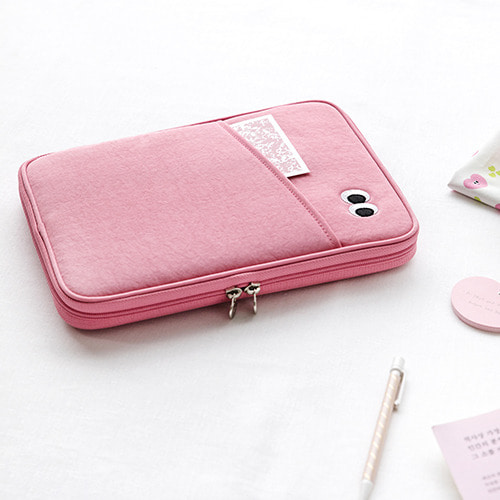 Som Som Tablet PC iPad Pouch (5 Color) -11 Inch