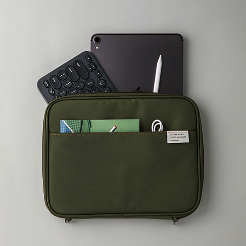 Pocket v.5 Tablet PC iPad Pouch (6 Color) - 11 Inch